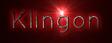 Font Quicksand Klingon Logo Preview