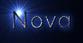 Font Quicksand Nova Logo Preview