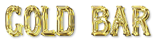 Font README Gold Bar Logo Preview
