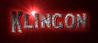 Font README Klingon Logo Preview