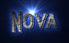 Font README Nova Logo Preview