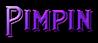 Font README Pimpin Logo Preview