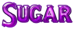 Font README Sugar Logo Preview