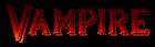 Font README Vampire Logo Preview