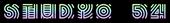 Font Radio Studio 54 Logo Preview