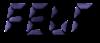 Felt Logo Style