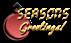 Seasons Greetings Logo Style