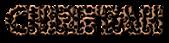 Font Rafika Cheetah Logo Preview