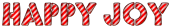 Font Rafika Happy Joy Logo Preview