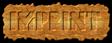 Font Rafika Imprint Logo Preview