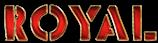 Font Rafika Royal Logo Preview