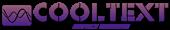 Font Rafika Symbol Logo Preview
