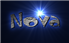 Font Ren And Stimpy Nova Logo Preview