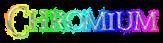 Font Ringbearer Chromium Logo Preview