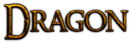 Font Ringbearer Dragon Logo Preview