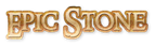 Font Ringbearer Epic Stone Logo Preview
