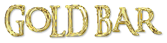 Font Ringbearer Gold Bar Logo Preview