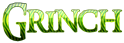 Font Ringbearer Grinch Logo Preview