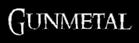 Font Ringbearer Gunmetal Logo Preview