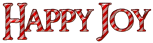 Font Ringbearer Happy Joy Logo Preview
