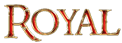 Font Ringbearer Royal Logo Preview