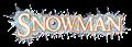 Font Ringbearer Snowman Logo Preview
