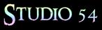 Font Ringbearer Studio 54 Logo Preview