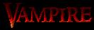 Font Ringbearer Vampire Logo Preview
