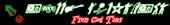Font Rockstar 2.0 Christmas Symbol Logo Preview