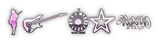 Font Rockstar 2.0 Cupid Logo Preview