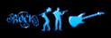 Font Rockstar 2.0 Easy Logo Preview