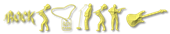 Font Rockstar 2.0 Fantasy Logo Preview