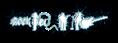Font Rockstar 2.0 Frosty Logo Preview