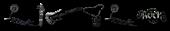 Font Rockstar 2.0 Grunge Logo Preview