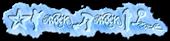 Font Rockstar 2.0 Iceberg Logo Preview