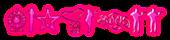 Font Rockstar 2.0 Princess Logo Preview