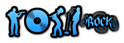 Font Rockstar 2.0 Skate Logo Preview