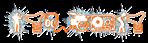 Font Rockstar 2.0 Snowman Logo Preview