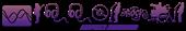 Font Rockstar 2.0 Symbol Logo Preview