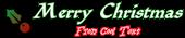 Font Romeo Christmas Symbol Logo Preview