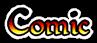 Font Romeo Comic Logo Preview