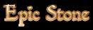 Font Romeo Epic Stone Logo Preview