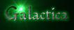 Font Romeo Galactica Logo Preview