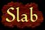 Font Romeo Slab Logo Preview