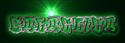 Font RoteFlora Galactica Logo Preview