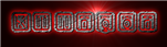 Font Rubber Hell Klingon Logo Preview