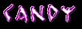 Font Ruinik Candy Logo Preview
