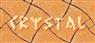 Font Ruinik Crystal Logo Preview