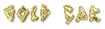 Font Ruinik Gold Bar Logo Preview