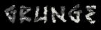 Font Ruinik Grunge Logo Preview